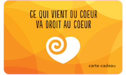 Café Morgane Physical Gift Card #1